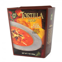 austiNuts carries Plentiful Pantry® Tortilla Soup (Gluten Free) to help you customize care packages, build baskets, or when you are just in the mood for some good quality soup.