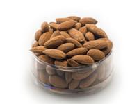 Cayenne Almonds