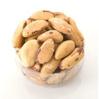 Salted Brazil Nuts