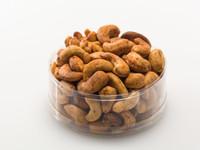Cayenne Cashews