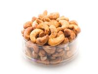 Jalapeno Cashews