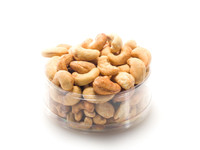 Onion Cashews