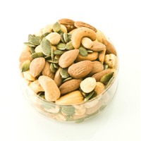Lone Star Nut Mix - Salted or Unsalted