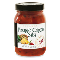 Elki® Pineapple Chipotle Salsa