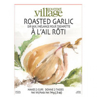 Gourmet Du Village Roasted Garlic