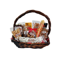 Medium Wicker Basket