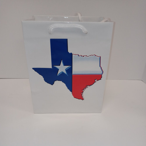 State of Texas Gift Bag