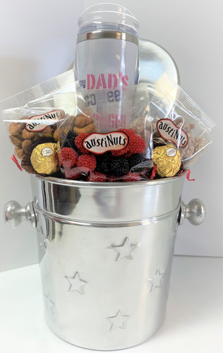 Father's Day Ice Bucket Gift