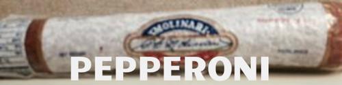 Molinari Pepperoni* (add-on item)
