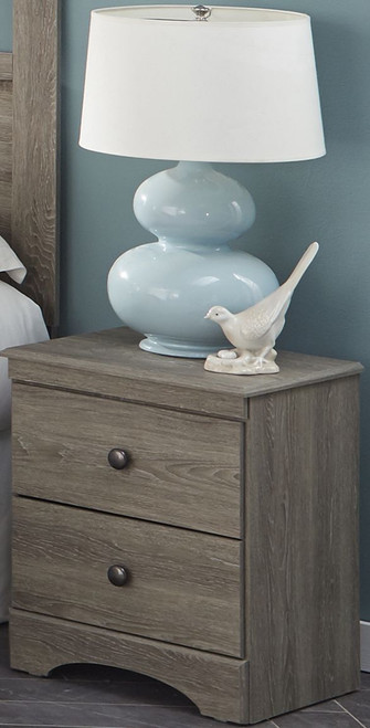 MULBERRY NIGHTSTAND