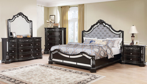 BANKSTON BEDROOM SUITE