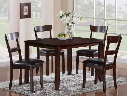 HENDERSON 5PC DINETTE SET