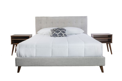 MYLA KING BED AND NIGHTSTANDS SET
