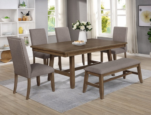 MANNING DINING SET