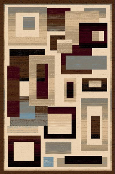 RUGS 5' X 8' ASSORTED