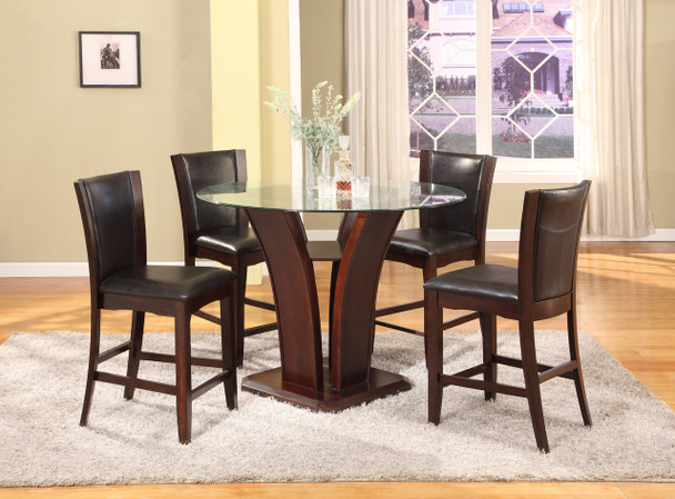 CAMELIA 5PC PUB SET