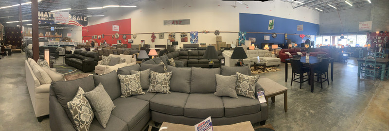 GREAT SECTIONAL DEALS