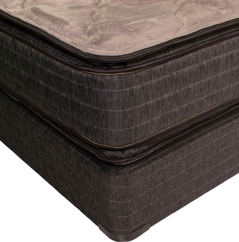TWO-SIDED ROYAL PALM 2PC SET