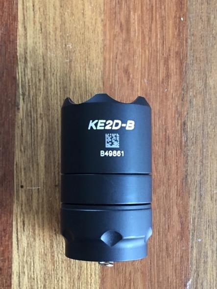 Surefire Z32 Type III Natural HA Color Shock Isolated SIB Bezel NEW