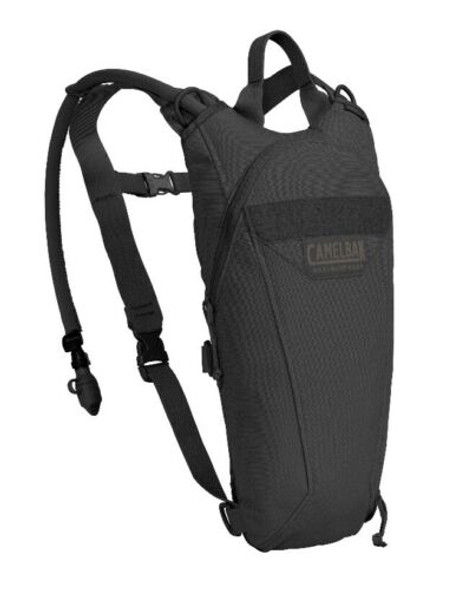Black Camelbak Motherlode 3L Hydration Plus Cargo Pack