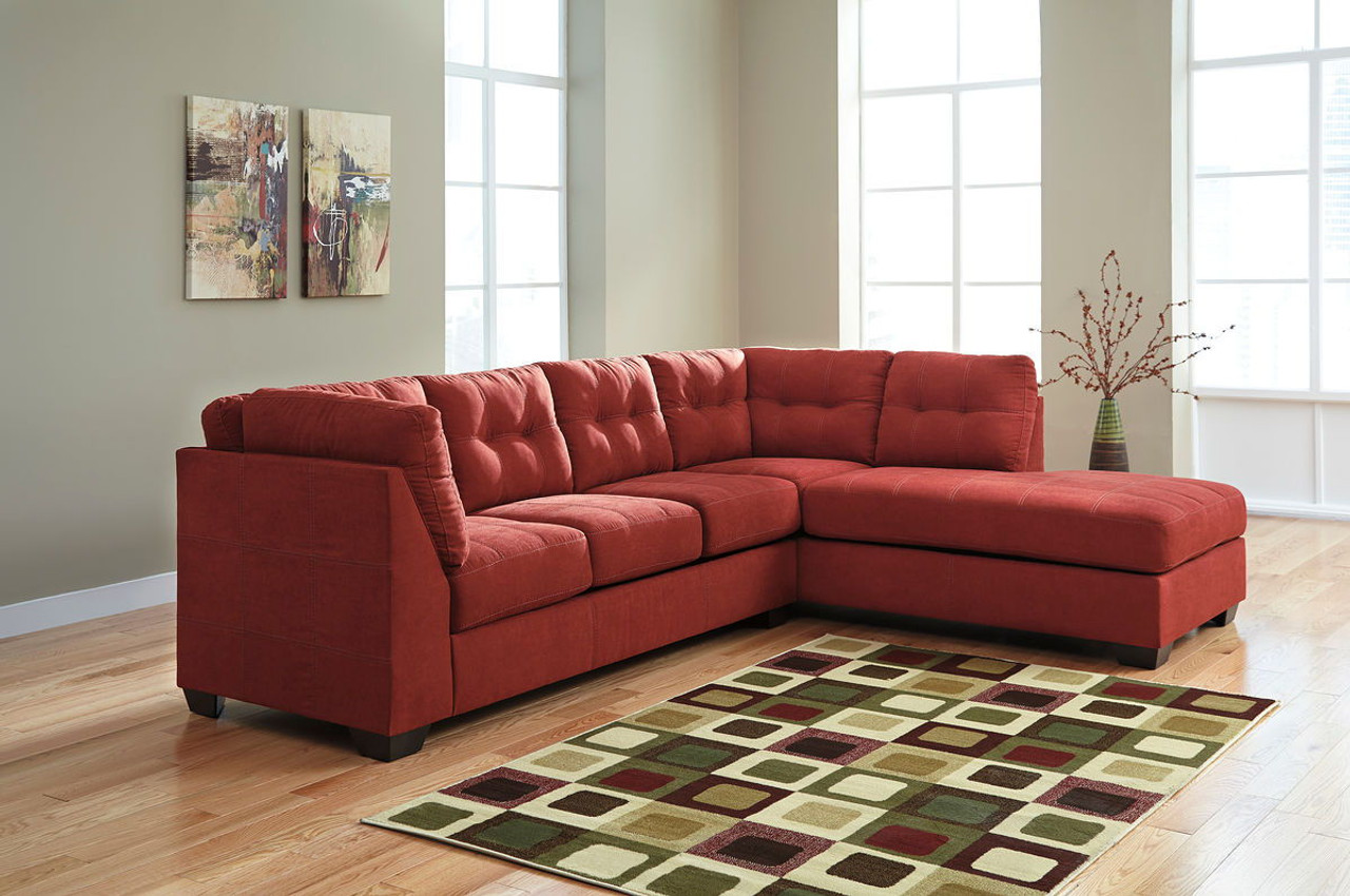Maier Sienna Left Arm Facing Sofa & Right Arm Facing Corner Chaise Sectional