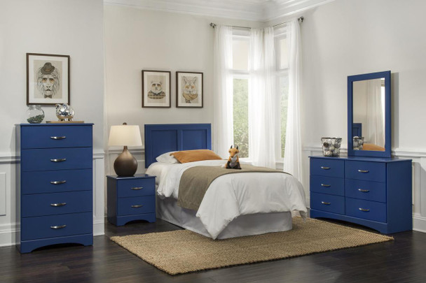Dresser, Mirror, Nightstand, Chest
