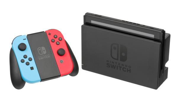 Nintendo - Switch 32GB Console