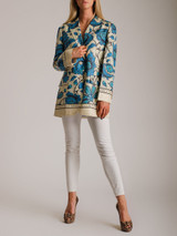 Women Current Elliot The Stiletto Jeans - White Size XS UK 6 US 0