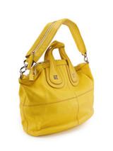 Women Givenchy Nightingale Bag - Yellow