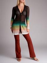 Women Gucci Burgundy Tailored Wool Trousers - Size XS UK 4 US 0 IT 36