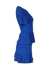 Women Roberto Cavalli Top & Skirt Set -  Blue Size S IT 40 US 4