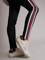 Women Golden Goose Superstar Glitter-Panelled Sneakers - White Size UK 7 US 10 EU 40