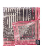 Women Hermès Bandana Scarf - Multicolour