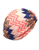 Women Missoni Turban - Multicolour