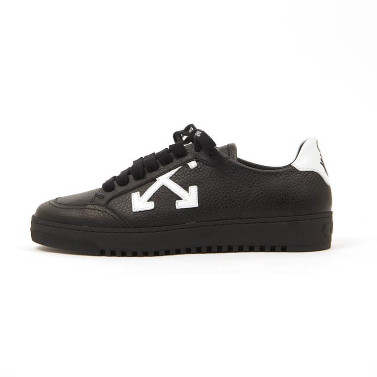 Women Off-White Arrows-Motif 2.0 Low-Top Sneakers -  Black Size 38