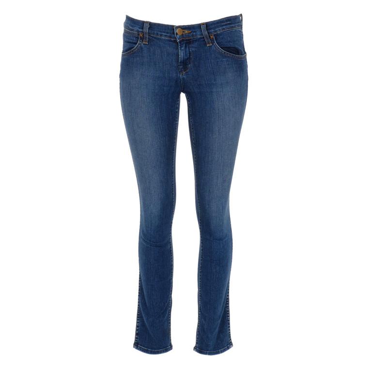 Women J Brand Peyton Jeans Dark Blue -  Blue Size S US 26