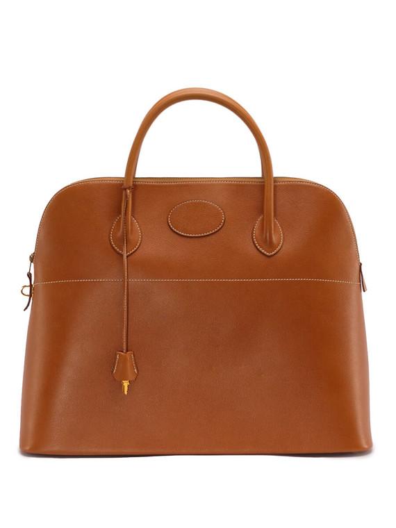 Women Hermès Bolide -  Brown