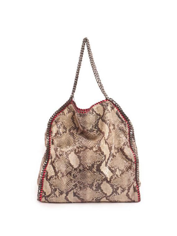 Women Stella McCartney Falabella Handbag - Grey