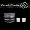 SOC E-Nail Ceramic Chamber (2-pc.)