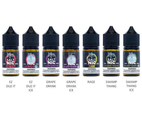 Ruthless-Salt-30ml-All-Flavors