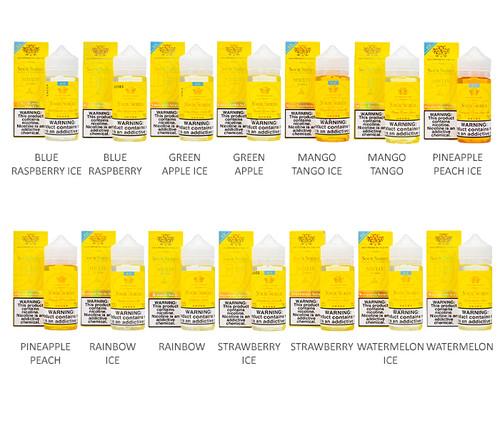 Kilo Sours Series All Flavors 100ml
