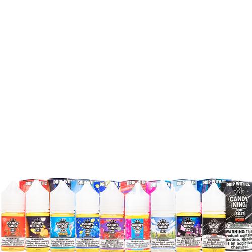 Candy King on Ice Salt Series (30mL)