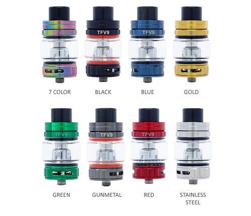 Smok-Tfv9-Tank-All-Colors