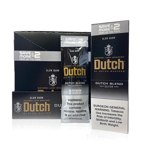 Dutch-Masters-Blend-Silver-Slow-Burn-120-Pack