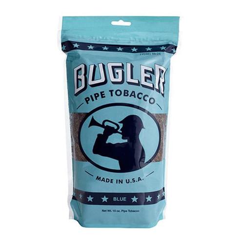 Bugler-Pipe-Tobacco-Blue-10oz