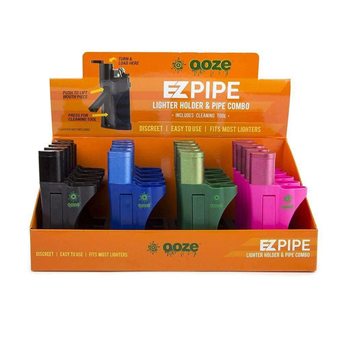 Ooze-EZ-Pipe-Display