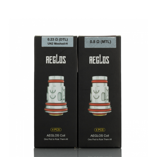 Uwell-Aeglos-Coils-4-Pack