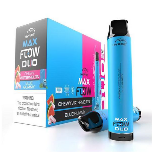 Hyppe-Max-Flow-Duo-Disposable-2500-puffs
