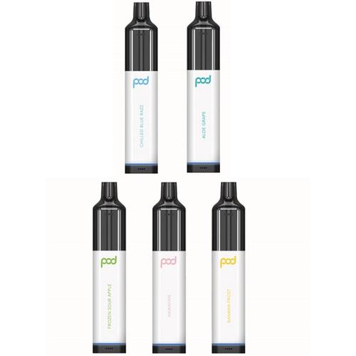 Pod-Stick-3500-Puffs-Disposable