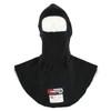 Long-Bell Black Nomex Hood